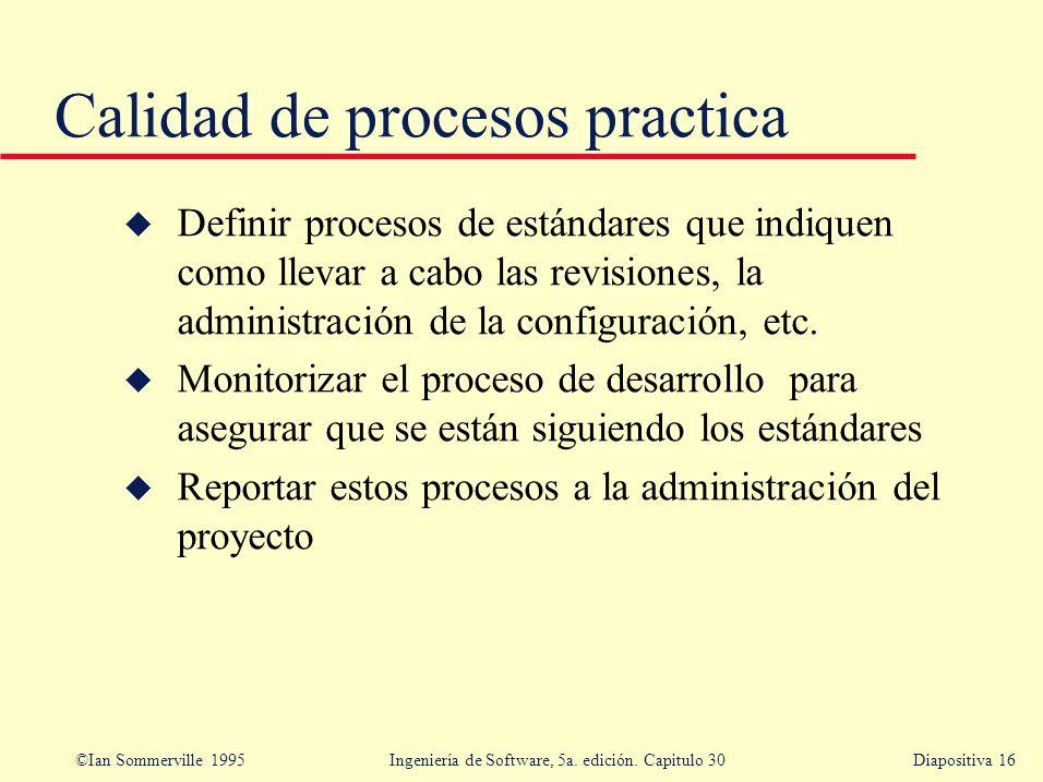 Calidad de procesos practica
