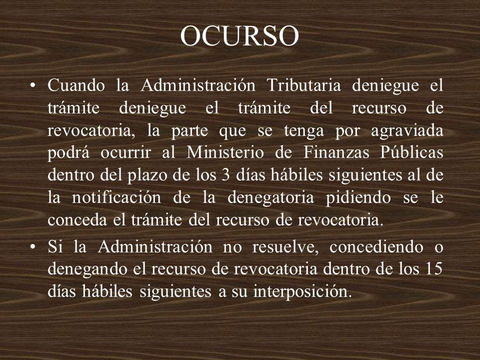 OCURSO