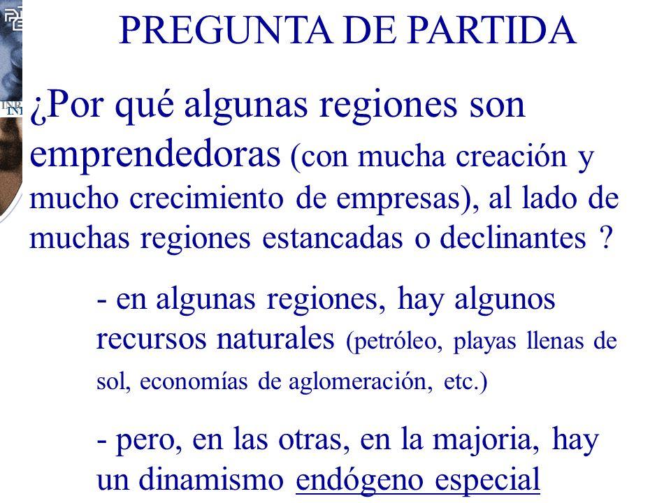 PREGUNTA DE PARTIDA