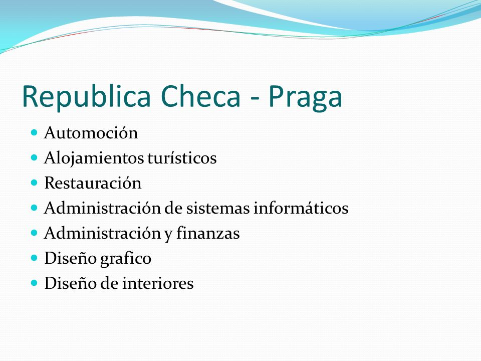 Republica Checa - Praga