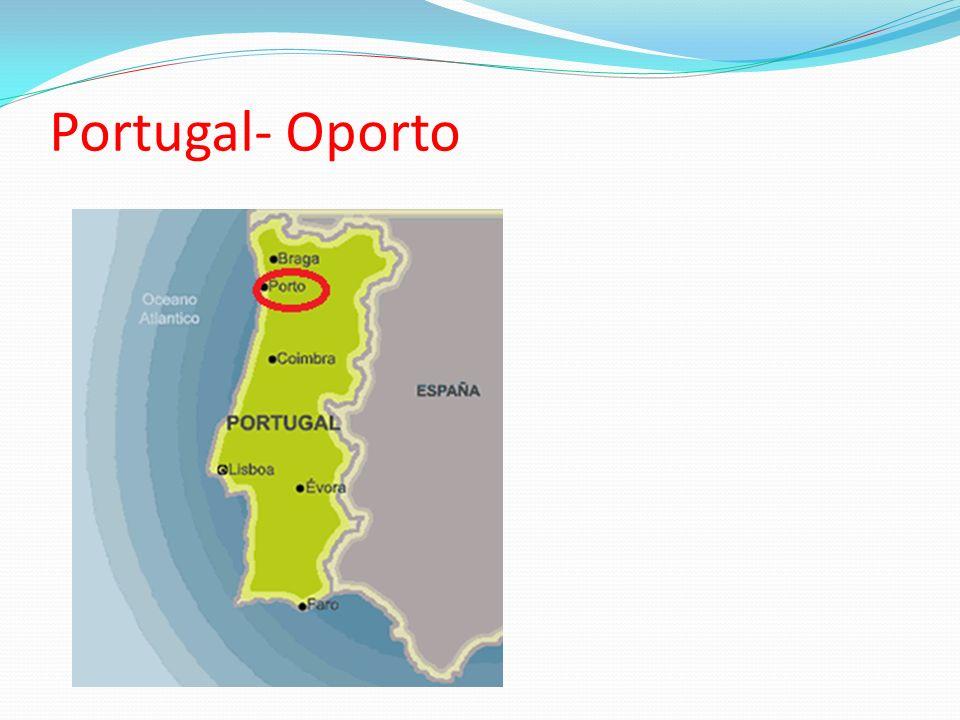 Portugal- Oporto