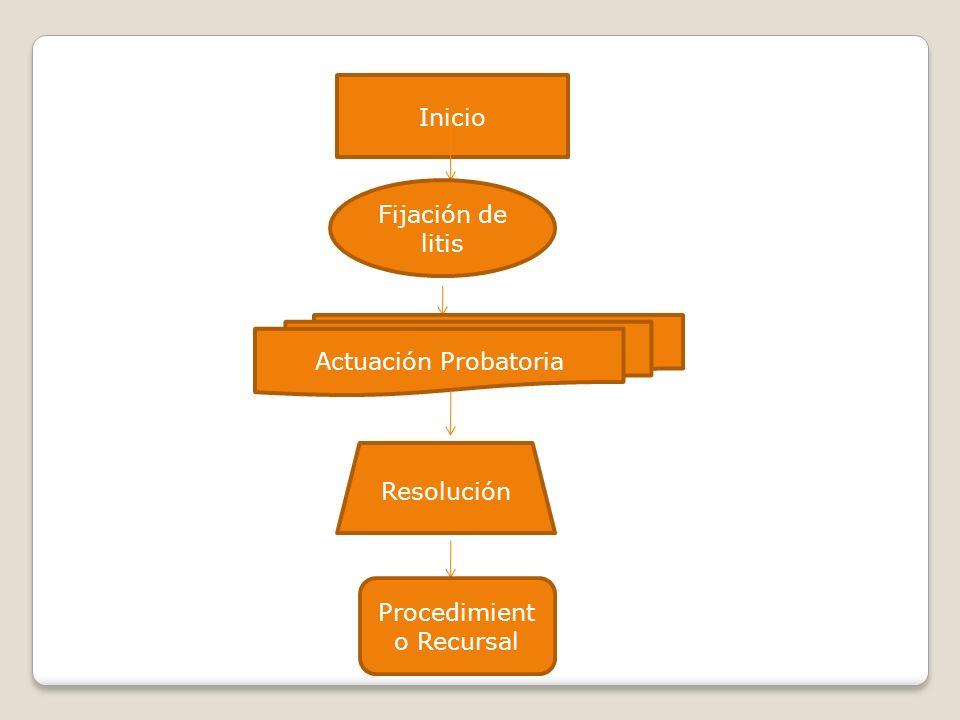Procedimiento Recursal
