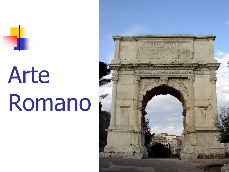 Arte Romano Arte Romano