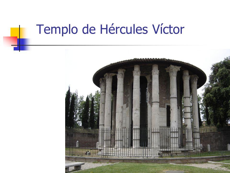 Templo de Hércules Víctor
