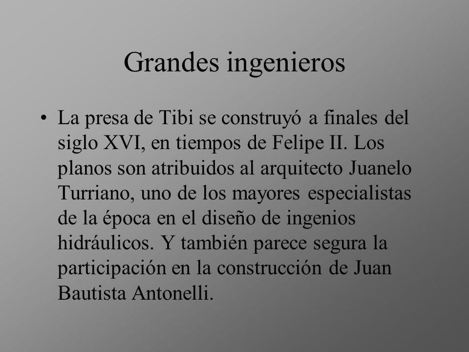 Grandes ingenieros
