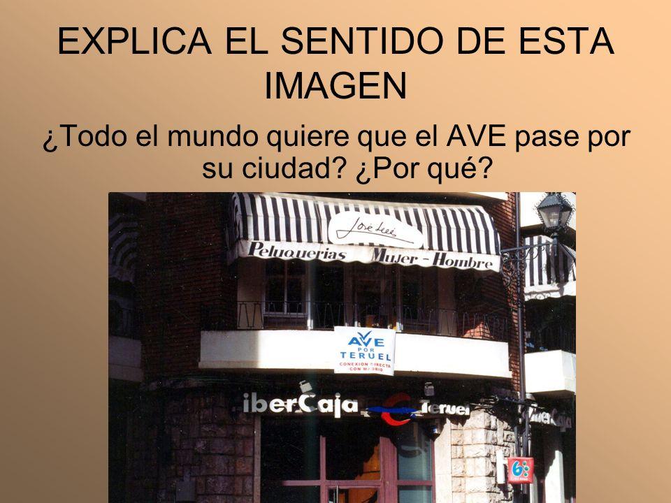EXPLICA EL SENTIDO DE ESTA IMAGEN