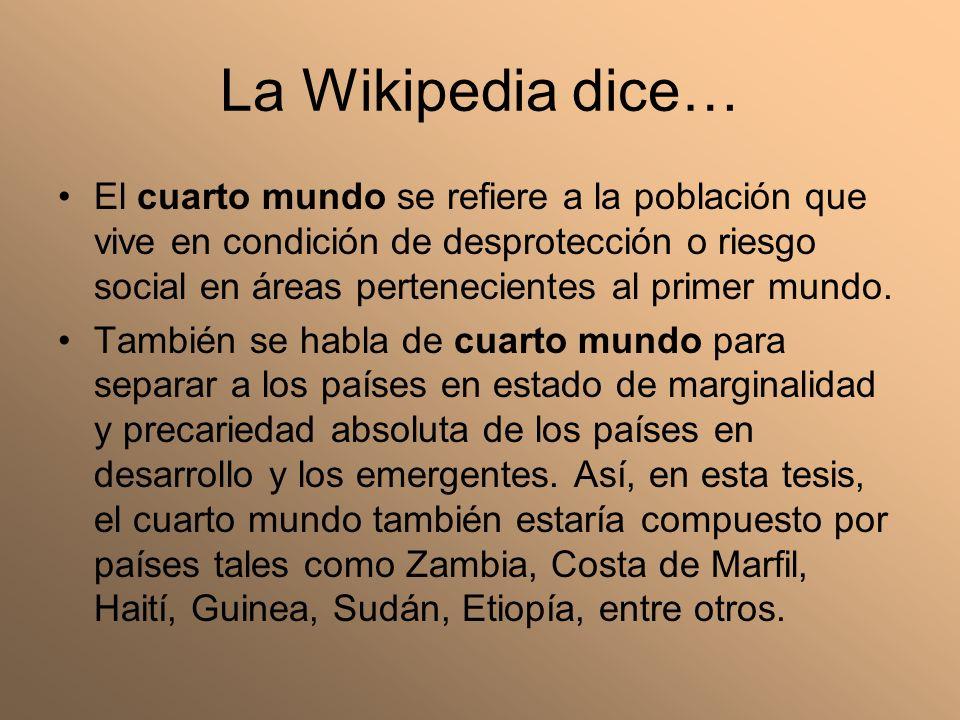 La Wikipedia dice…