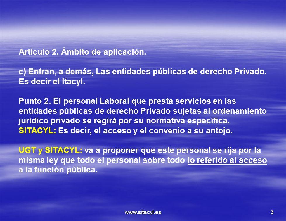 Artículo 2. Ámbito de aplicación.
