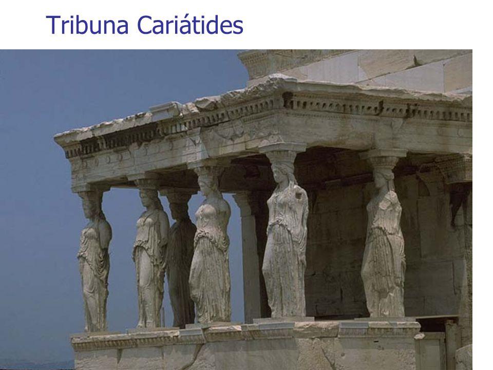 Tribuna Cariátides
