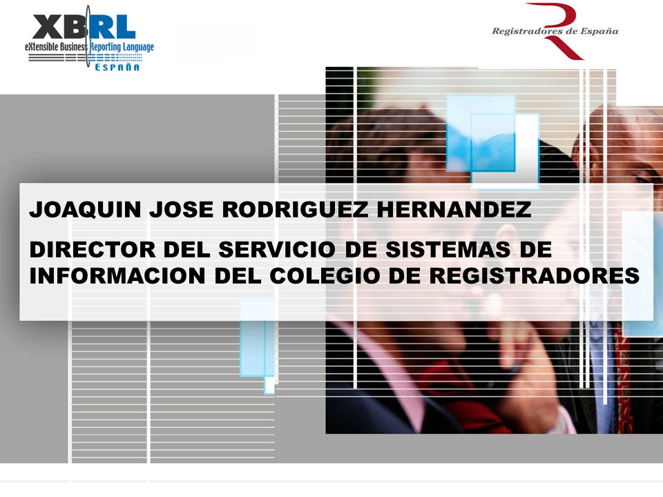 JOAQUIN JOSE RODRIGUEZ HERNANDEZ