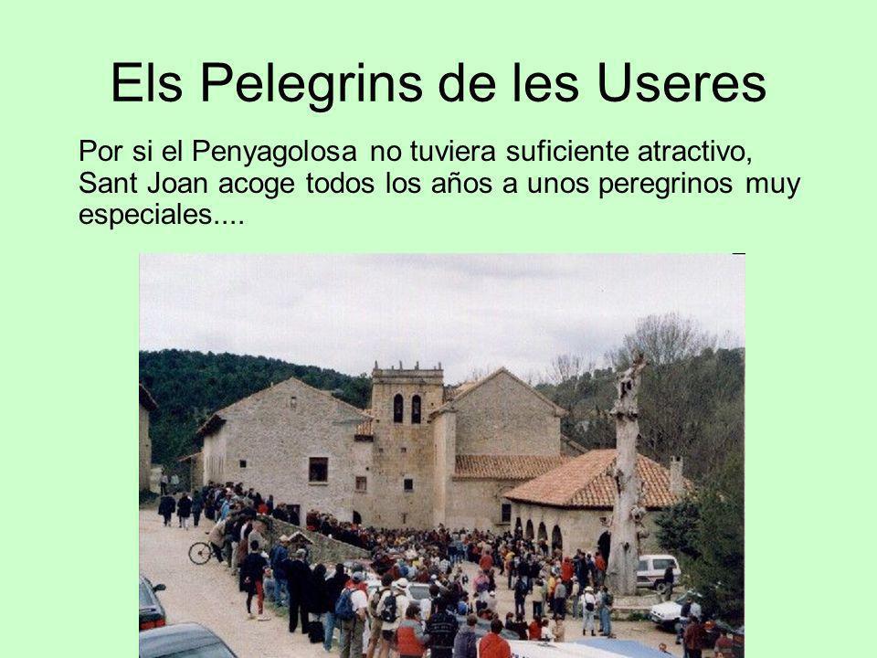 Els Pelegrins de les Useres