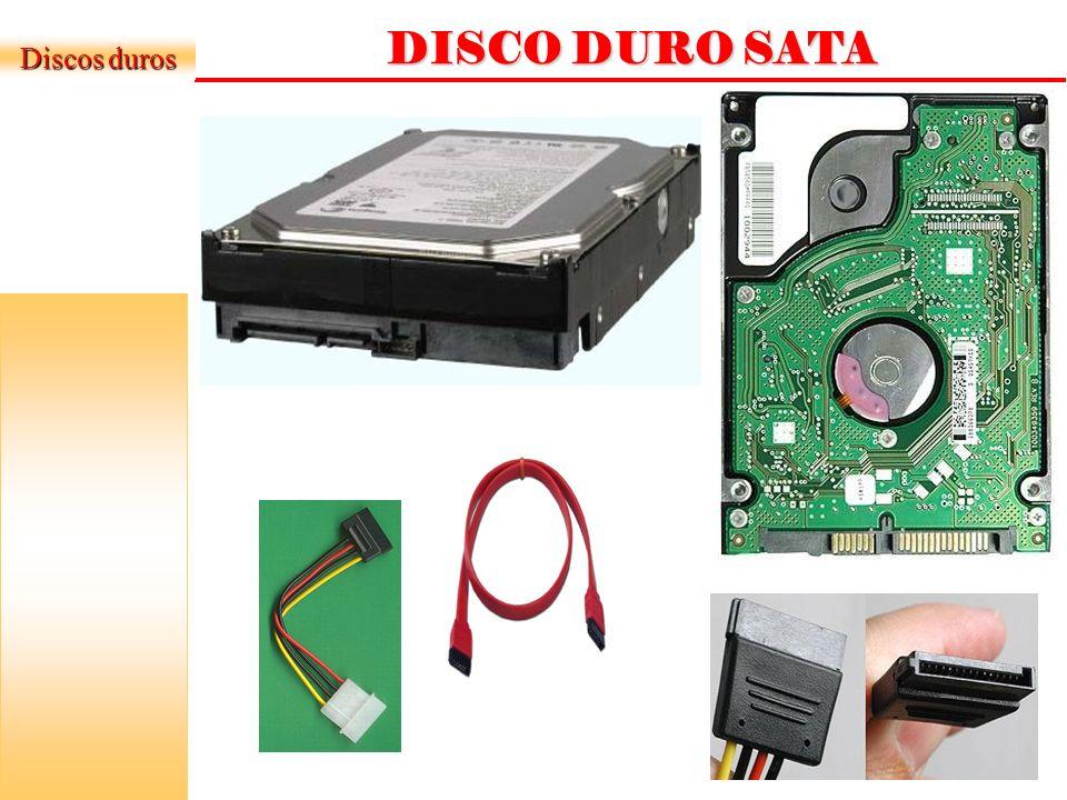 Discos duros DISCO DURO SATA