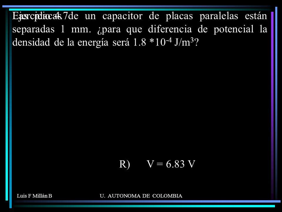 Ejercicio 4.7
