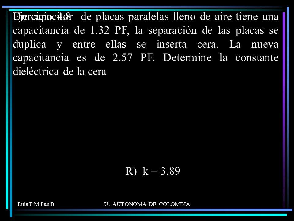 Ejercicio 4.8