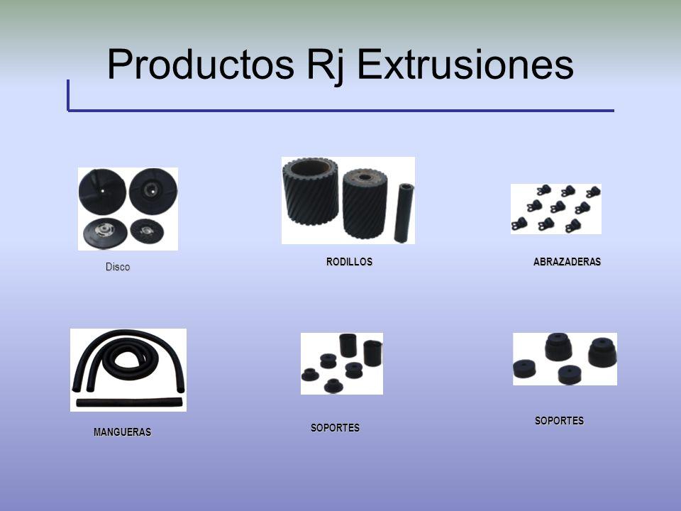 Productos Rj Extrusiones