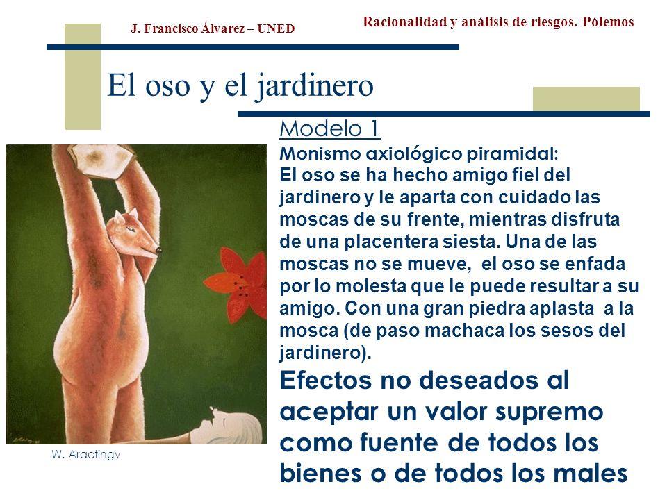 J. Francisco Álvarez – UNED