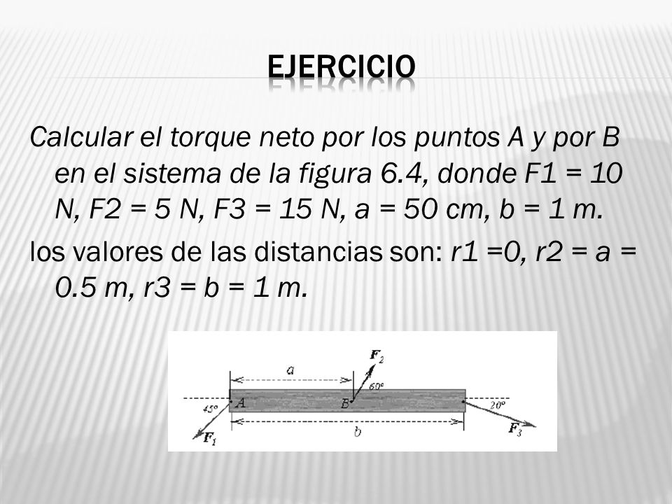 ejercicio