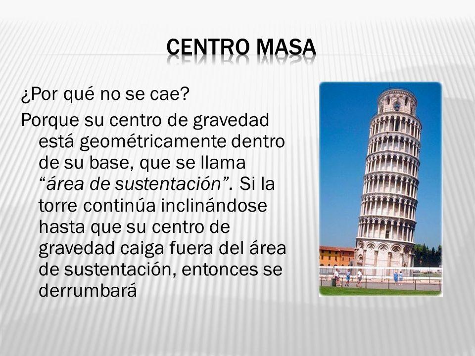 Centro masa