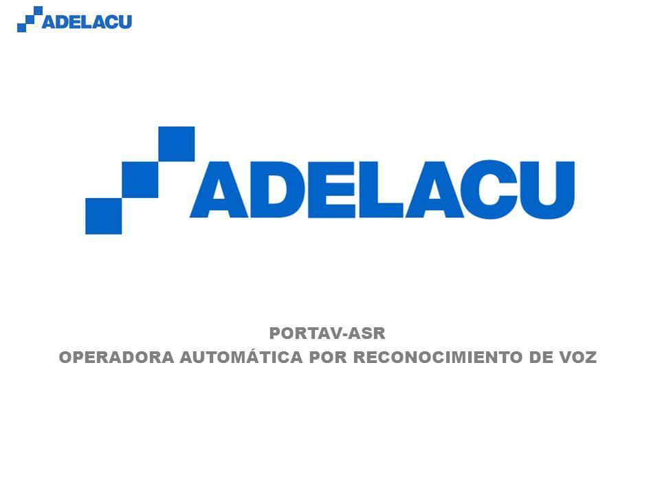 Adelacu - Presentación empresa