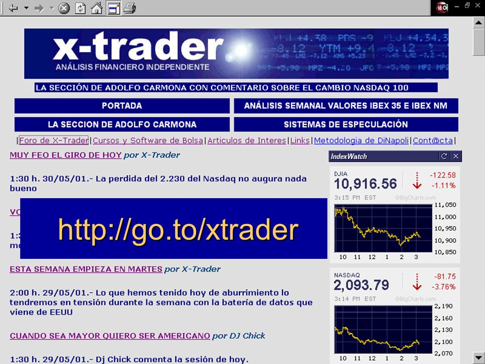 http://go.to/xtrader