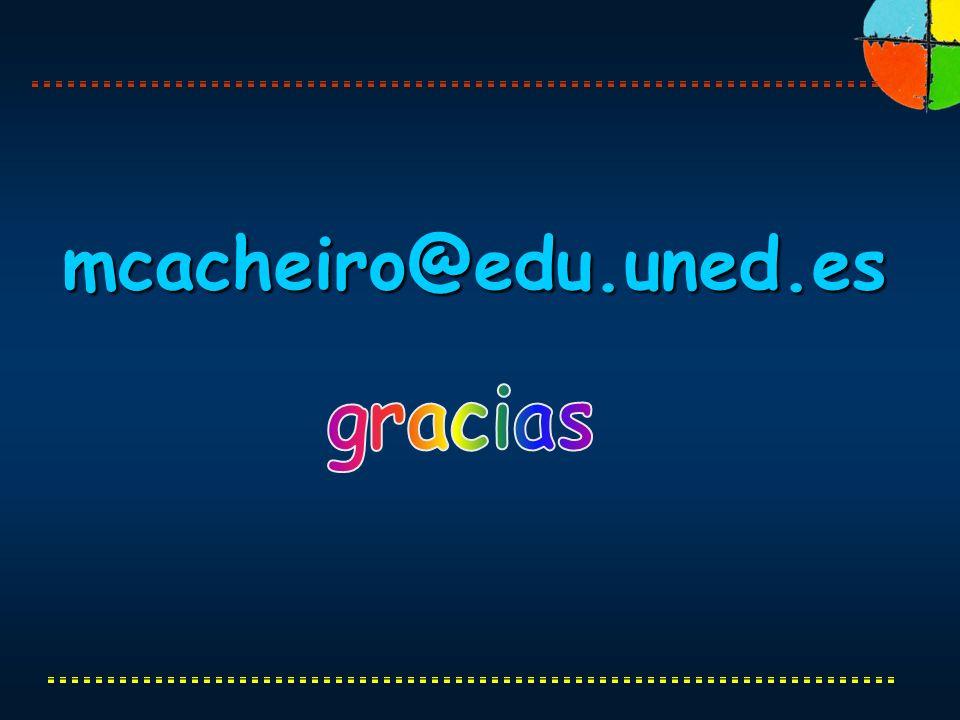 mcacheiro@edu.uned.es gracias