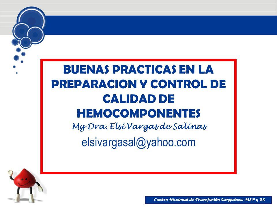 Mg Dra. Elsi Vargas de Salinas