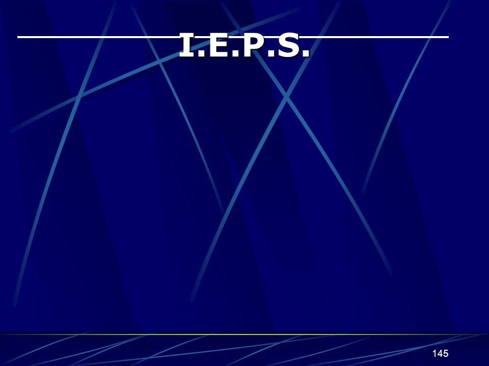I.E.P.S.
