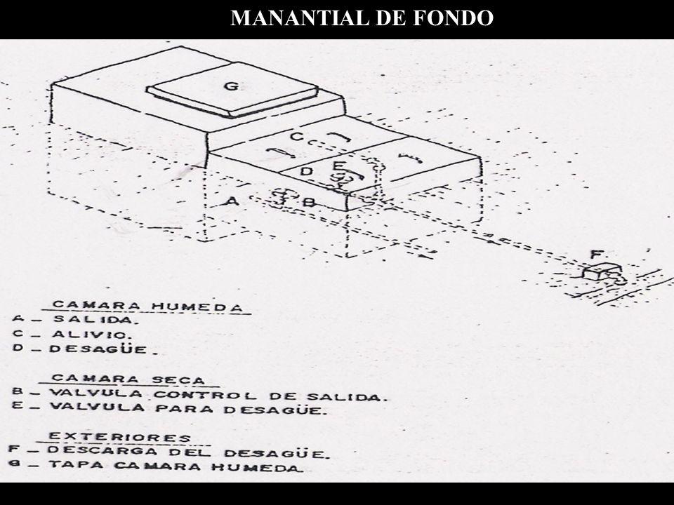 MANANTIAL DE FONDO
