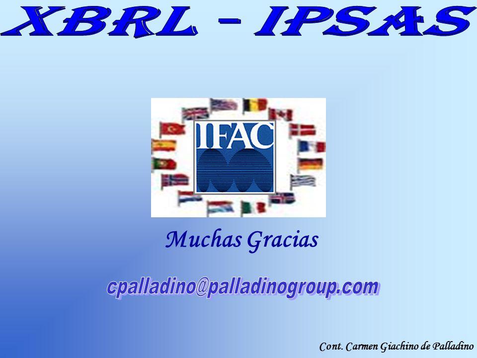 Muchas Gracias cpalladino@palladinogroup.com