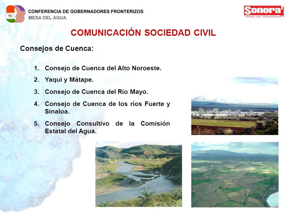 COMUNICACIÓN SOCIEDAD CIVIL