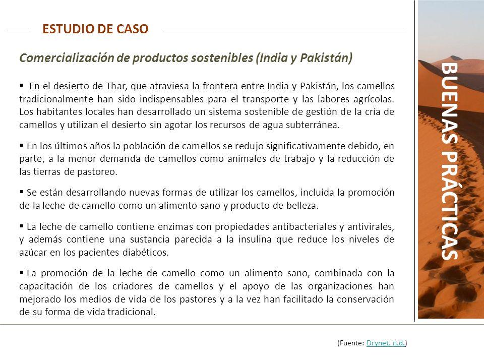BUENAS PRÁCTICAS ESTUDIO DE CASO