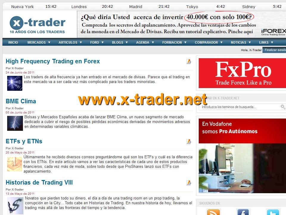 www.x-trader.net