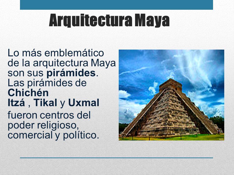 La Cultura Maya Ppt Video Online Descargar