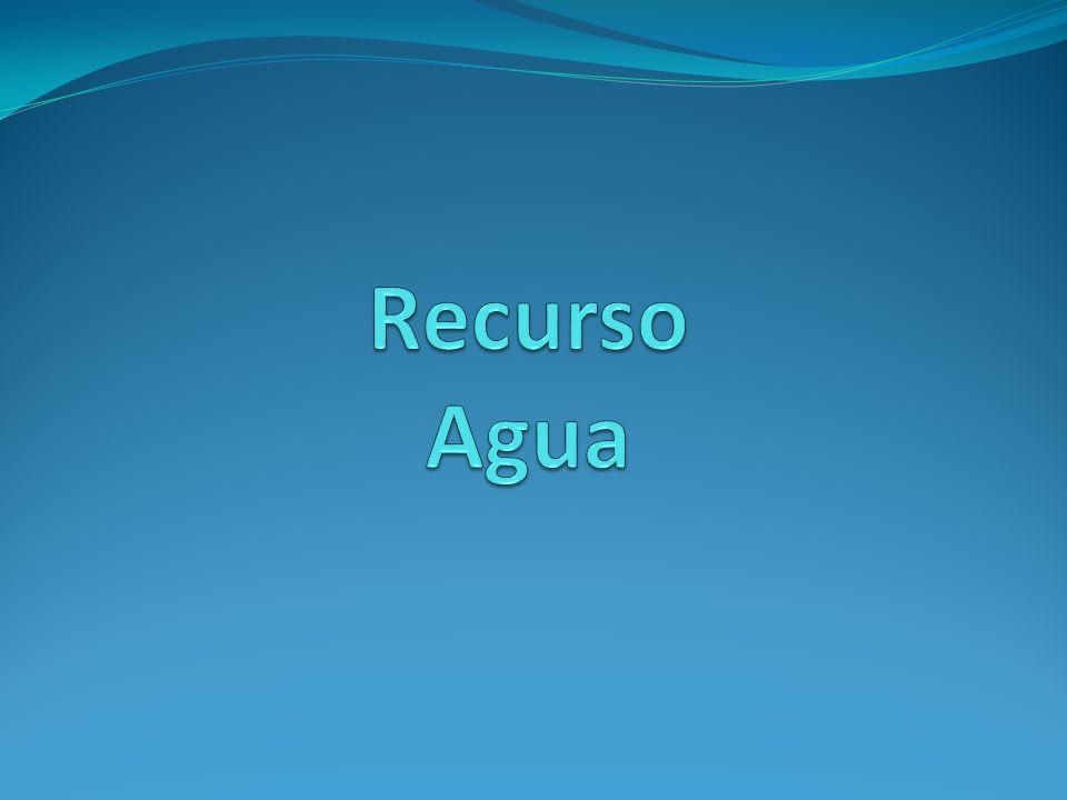 Recurso Agua