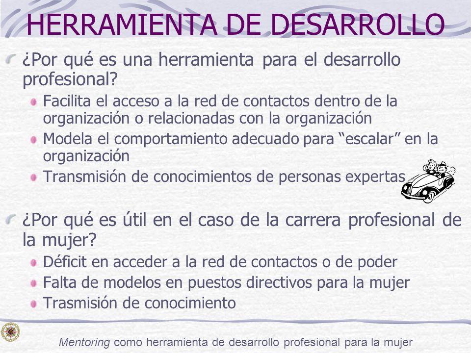 HERRAMIENTA DE DESARROLLO