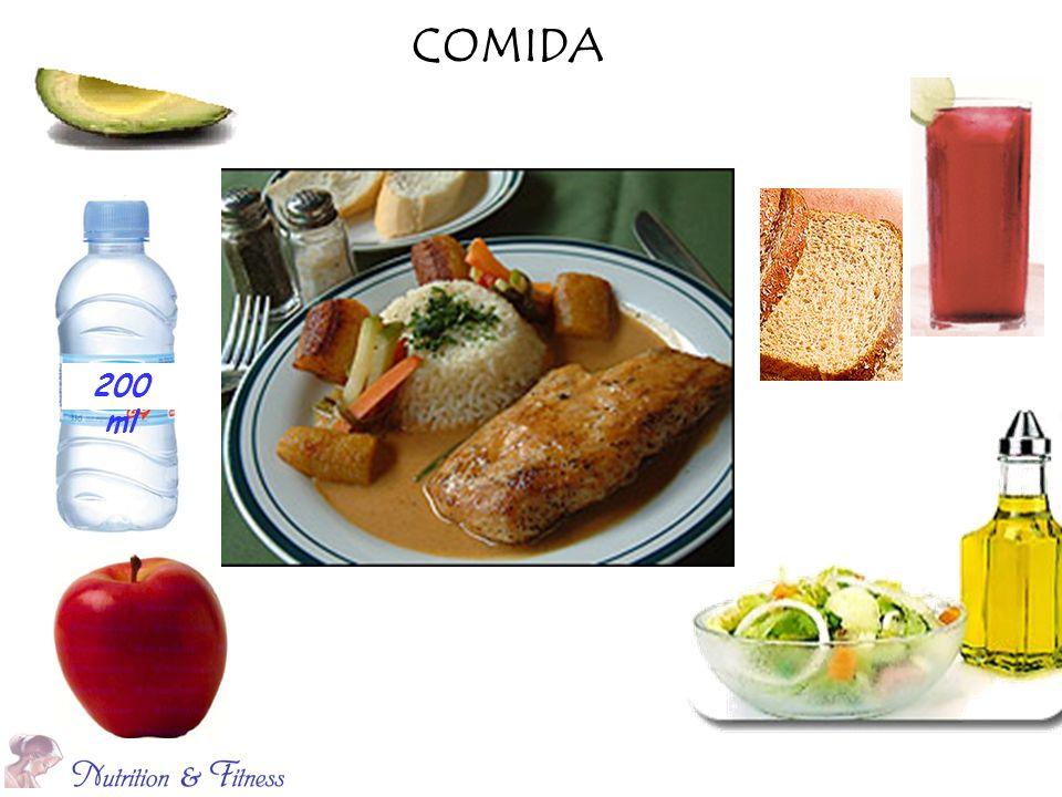 COMIDA 200 ml