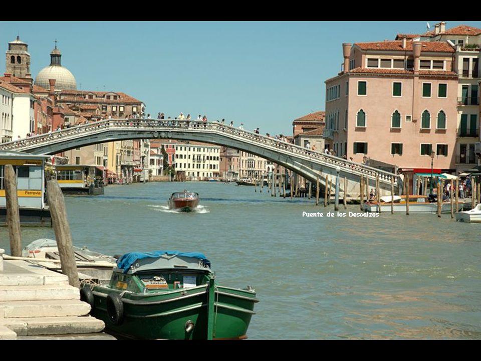 Puente de los Descalzos