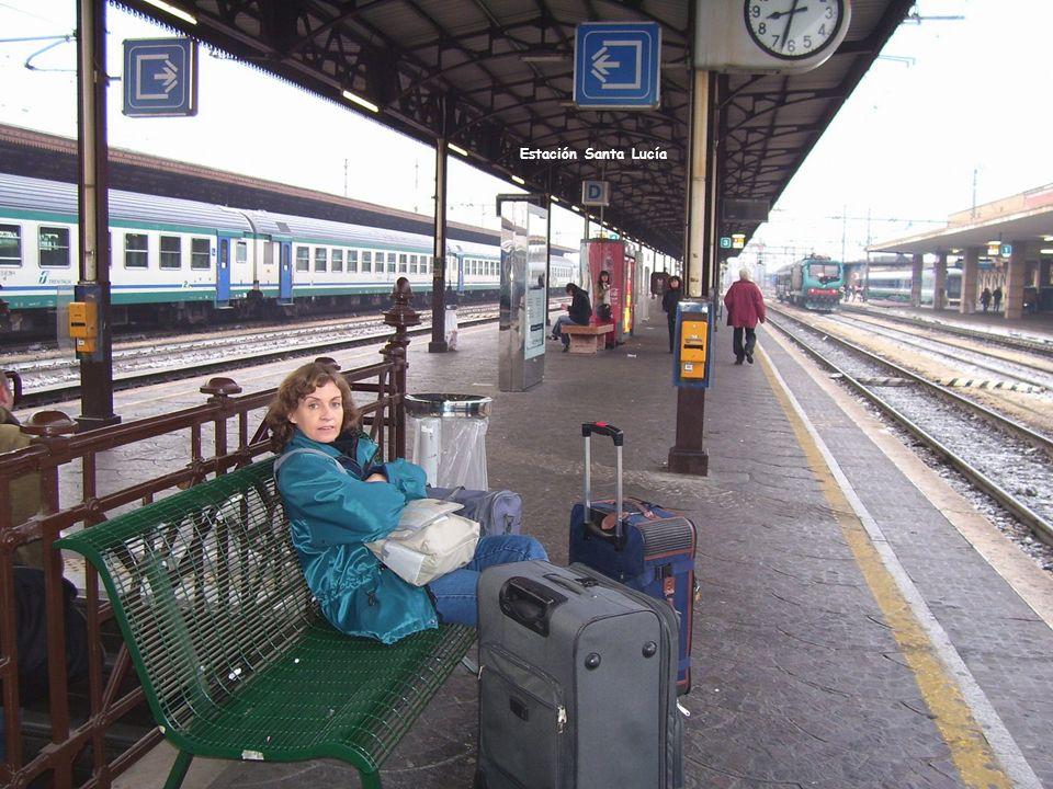 Estación Santa Lucía