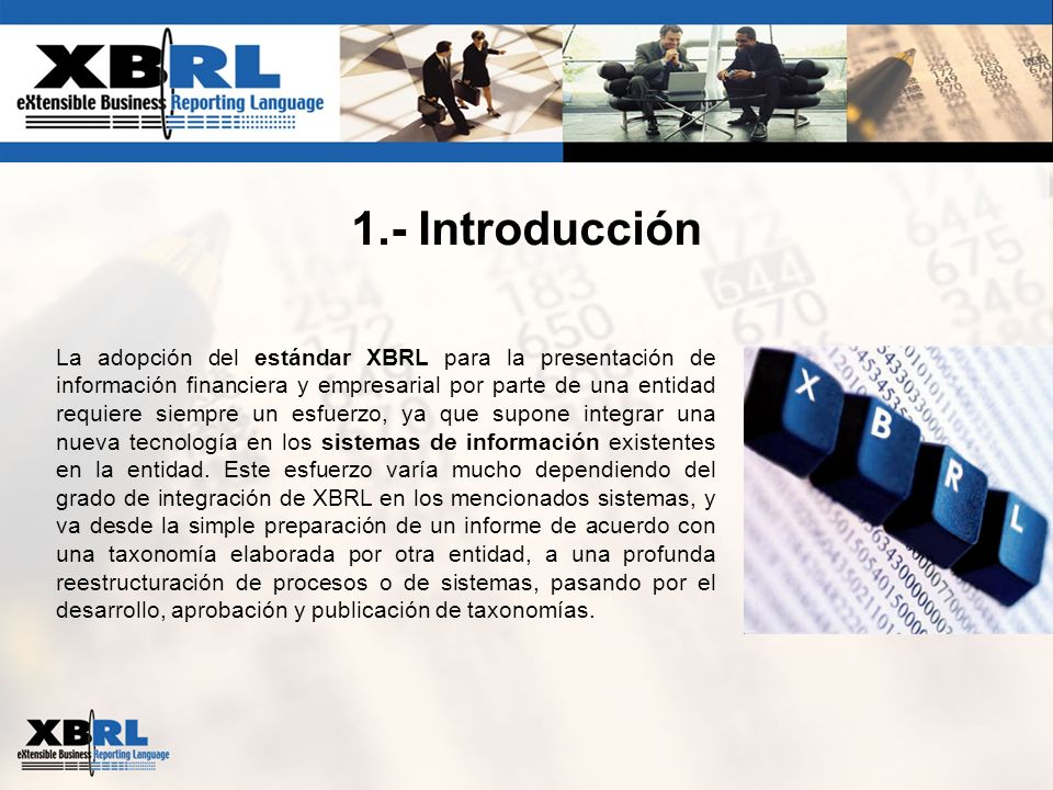 1.- Introducción