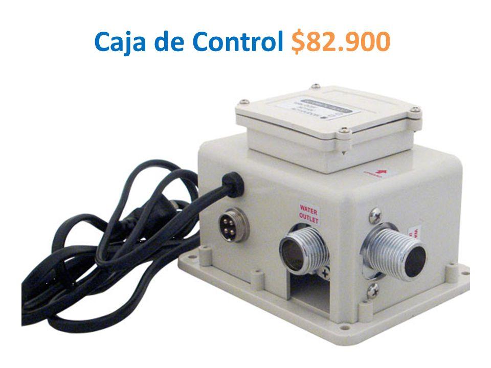 Caja de Control $82.900