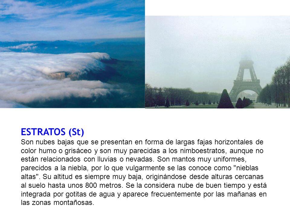 ESTRATOS (St)