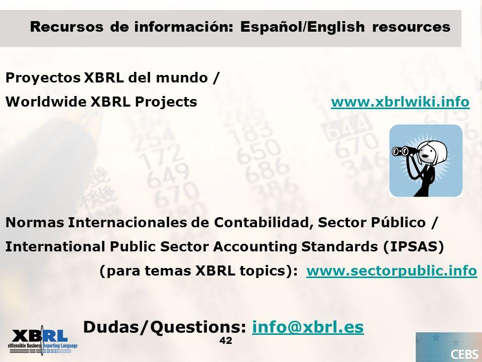 Dudas/Questions: info@xbrl.es