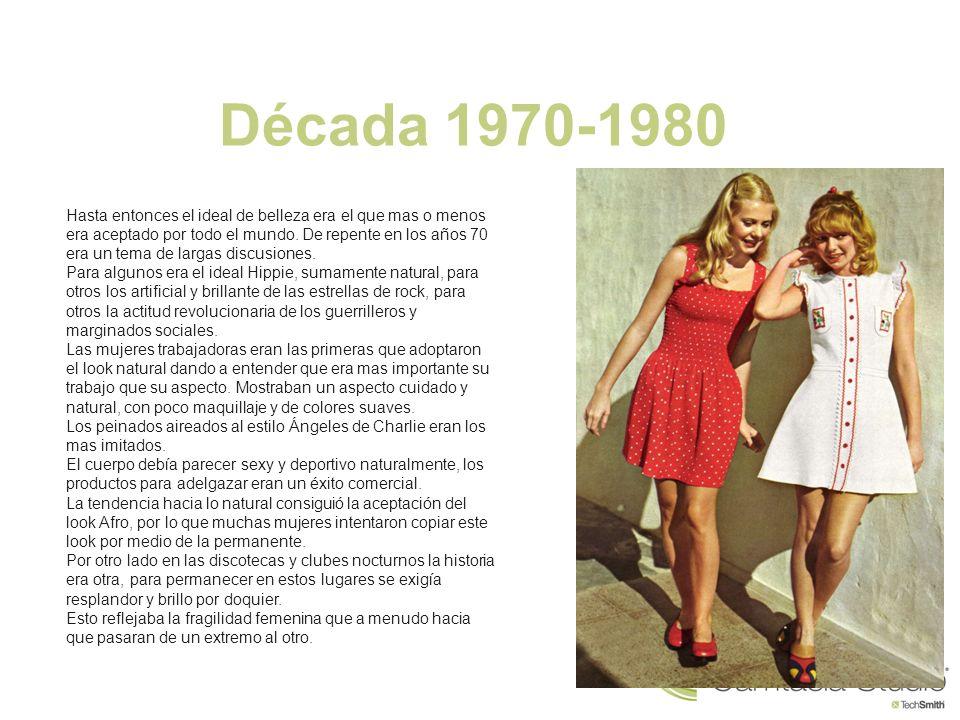 Década 1970-1980