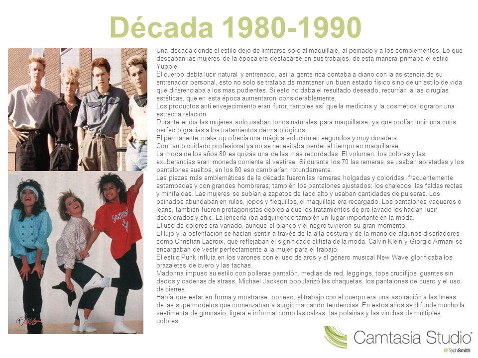 Década 1980-1990