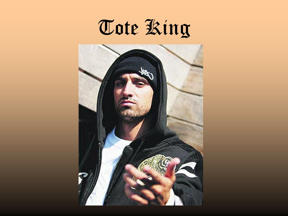 Tote King