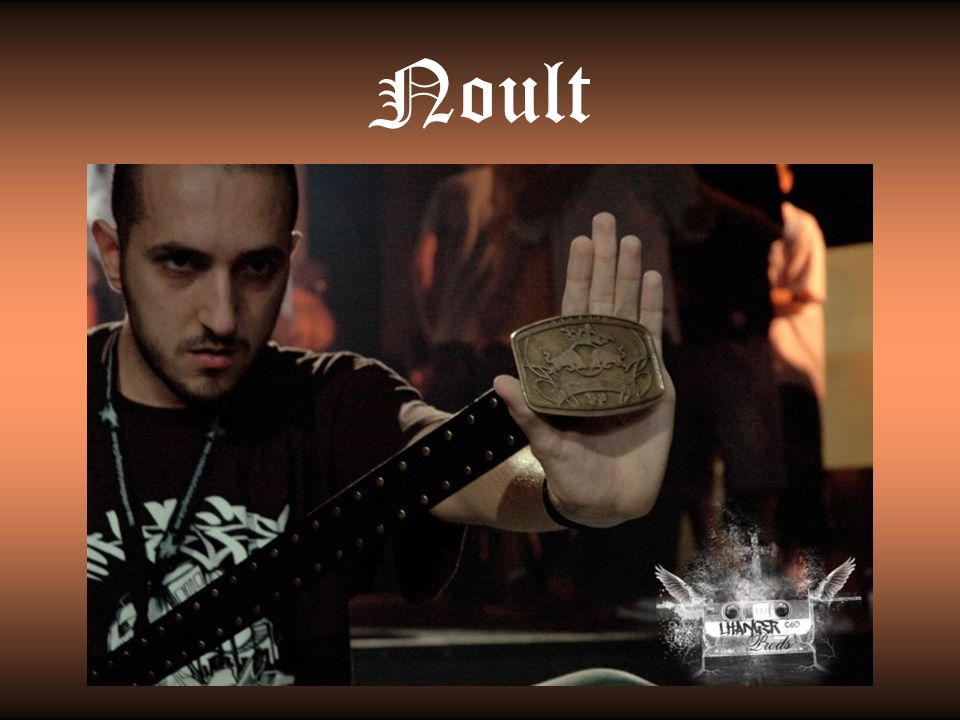 Noult