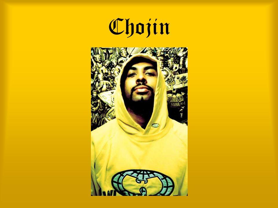 Chojin