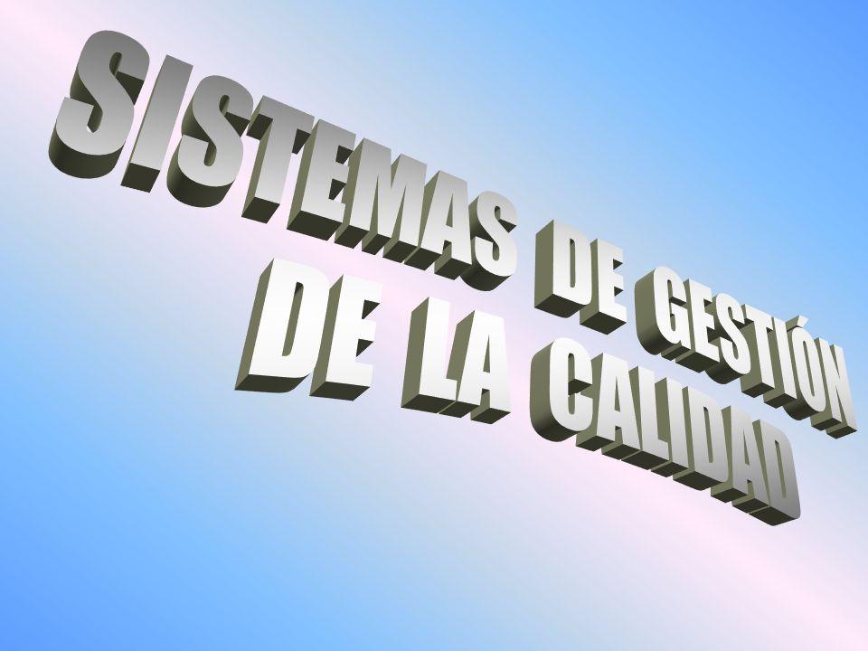 SISTEMAS DE GESTIÓN DE LA CALIDAD 10