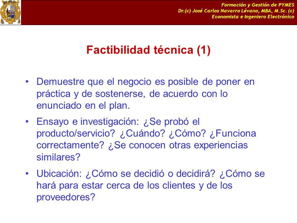 Factibilidad técnica (1)