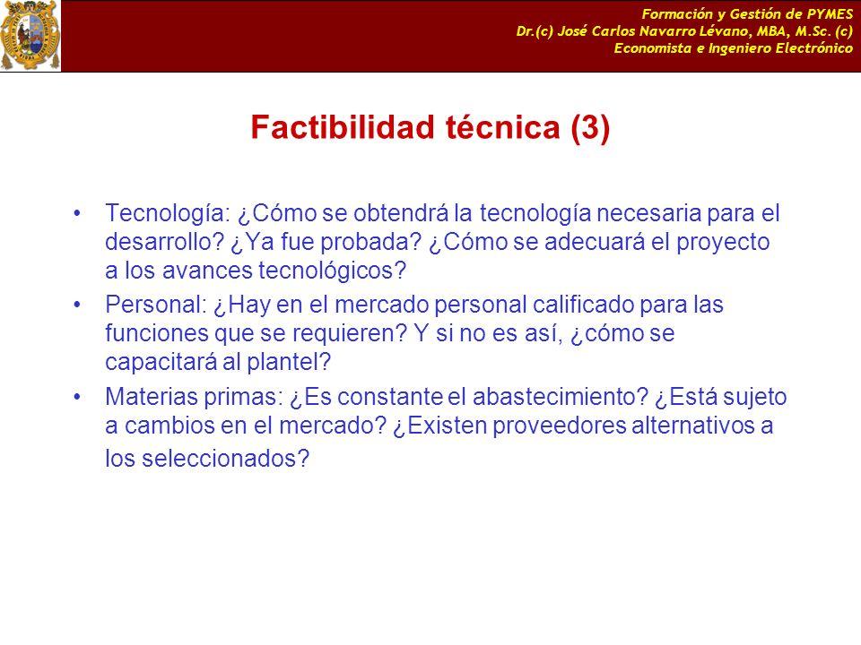Factibilidad técnica (3)